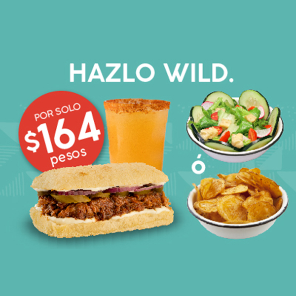 Hazlo Wild BBQ